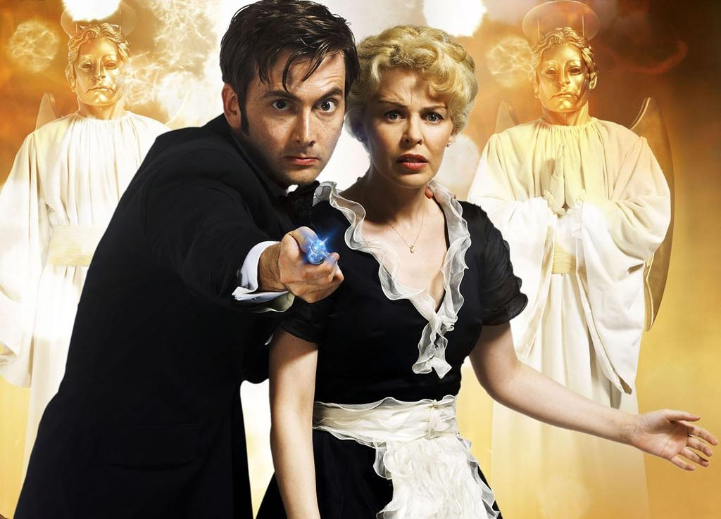Doctor Who - Speciale Natale - Voyage of th Damned