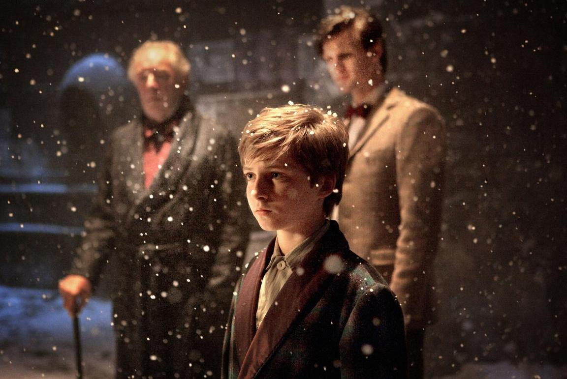 Doctor Who - Speciale Natale 2010 - A Christmas Carol