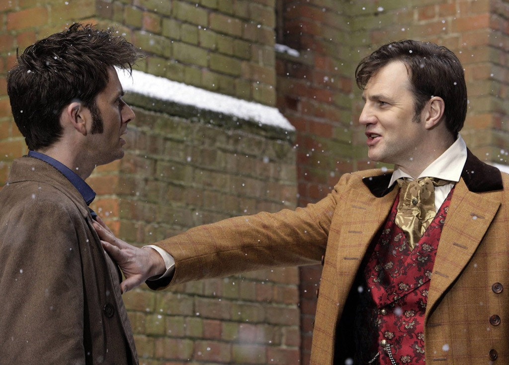 Doctor Who - Speciale Natale - The next Doctor