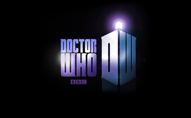 Nuovo Logo 2010 del Doctor Who