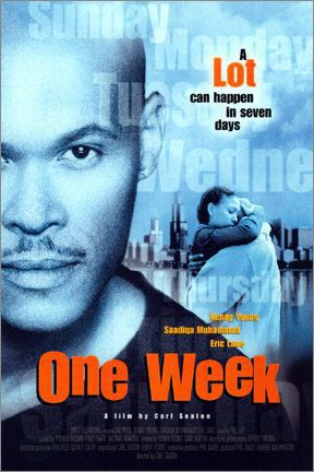 One Week - 1 Week - film poster