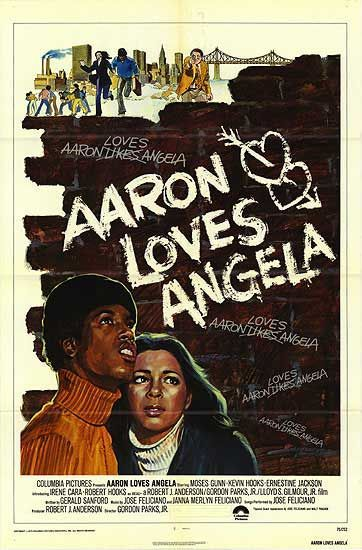 Aaron Loves Angela (1975)