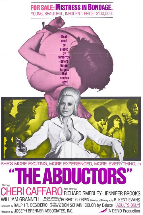 The Abductors (1972)
