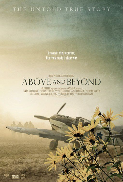 Above and Beyond (2015)