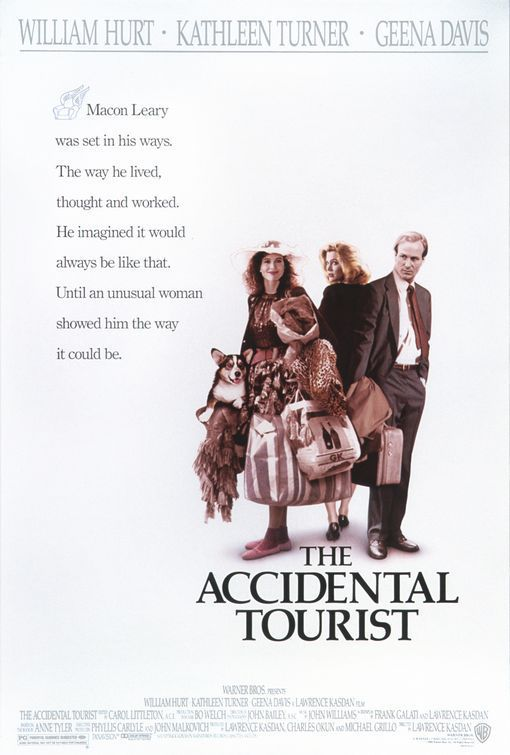 Accidental Tourist - Turista per Caso (1988)