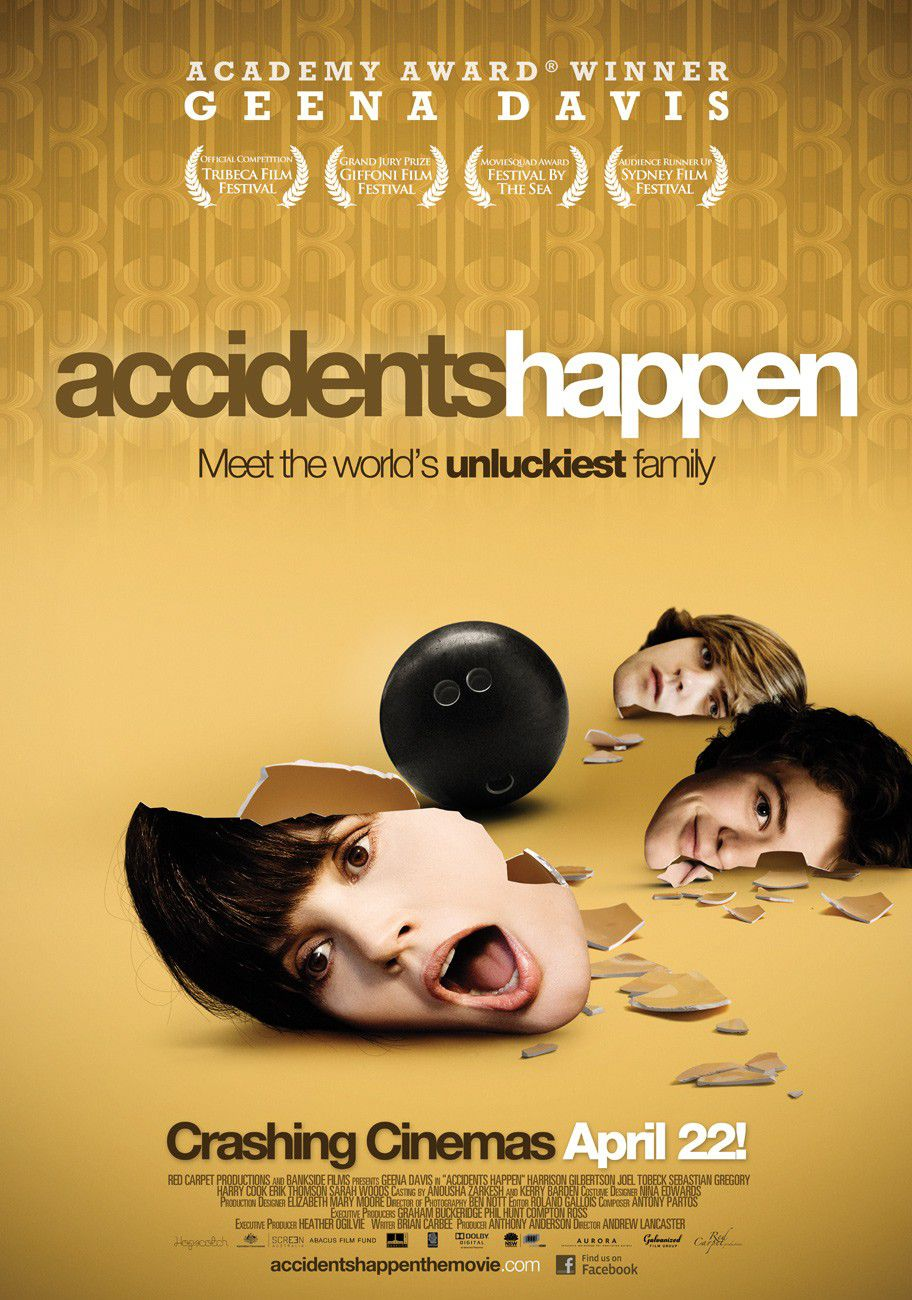 Accidents Happen (2010)