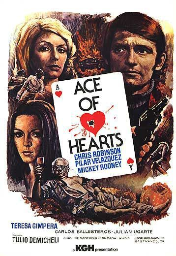 Ace of Hearts (1975)