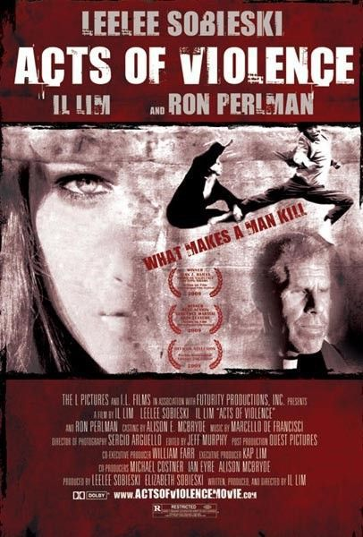 Acts of Violence (2010)