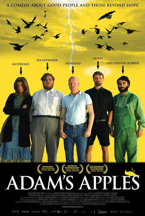 Adams Apples (2007)