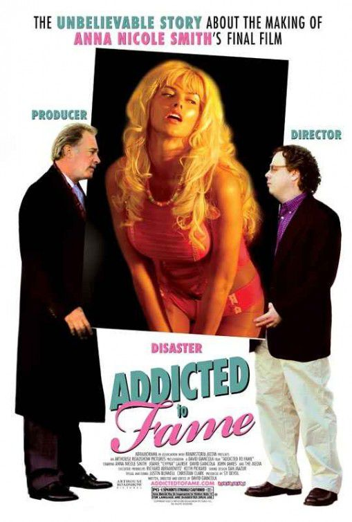 Addicted to Fame (2012)