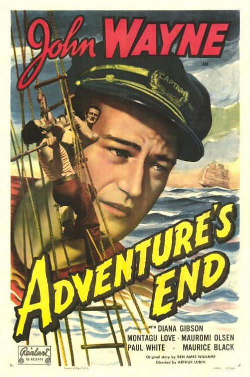 Adventures End (1937)