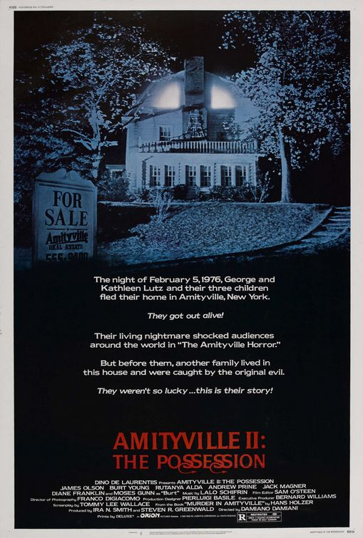 Amityville II The Possession (1982)