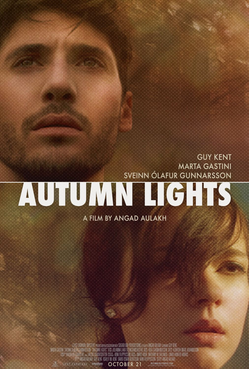 Autumn Lights - Love Drama