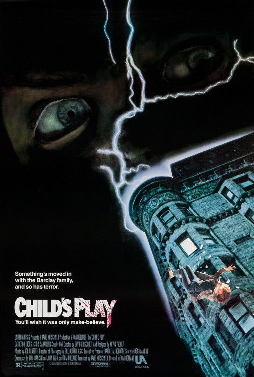 Child's Play - La bambola assassina (1988)