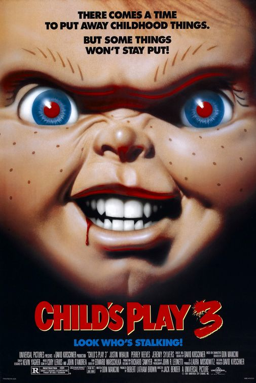Child's Play 3 - La bambola assassina 3 (1991)