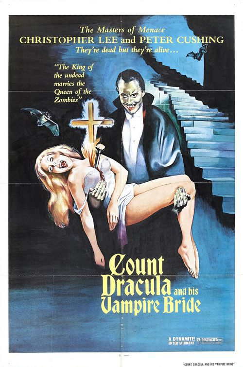 Count Dracula and His Vampire Bride (1978)