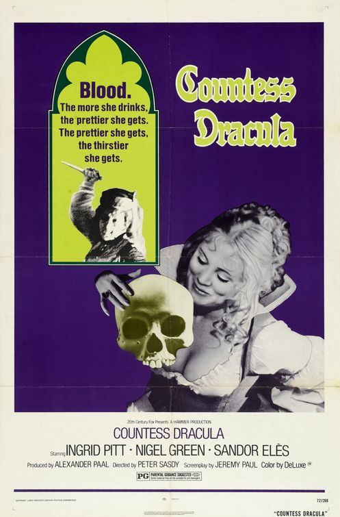 Countess Dracula (1972)