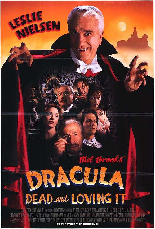 Dracula Dead and Loving It (1995)