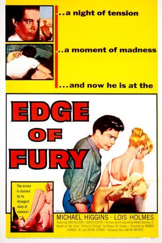 Edge of Fury (1958)