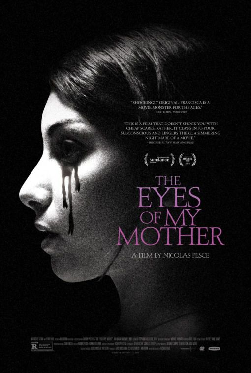 Eyes of My Mother (2016)
