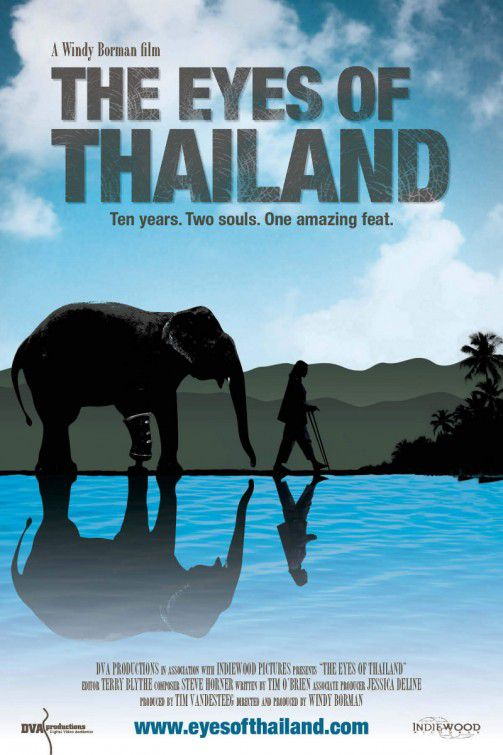 The Eyes of Thailand (2012)