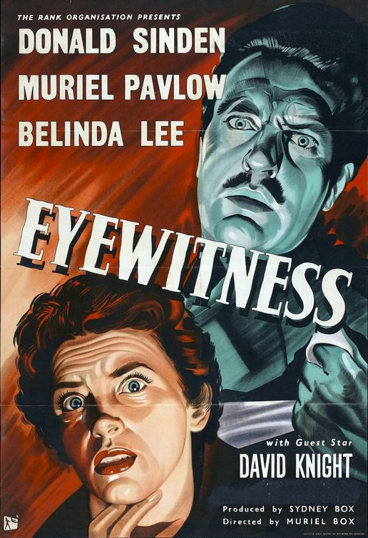 Eyewitness (1956)