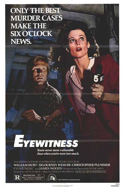 Eyewitness (1981)