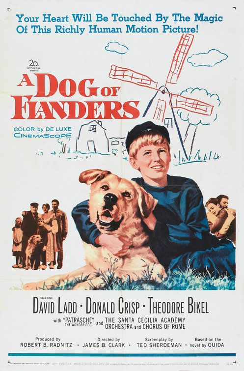 A Dog of Flanders (1960)