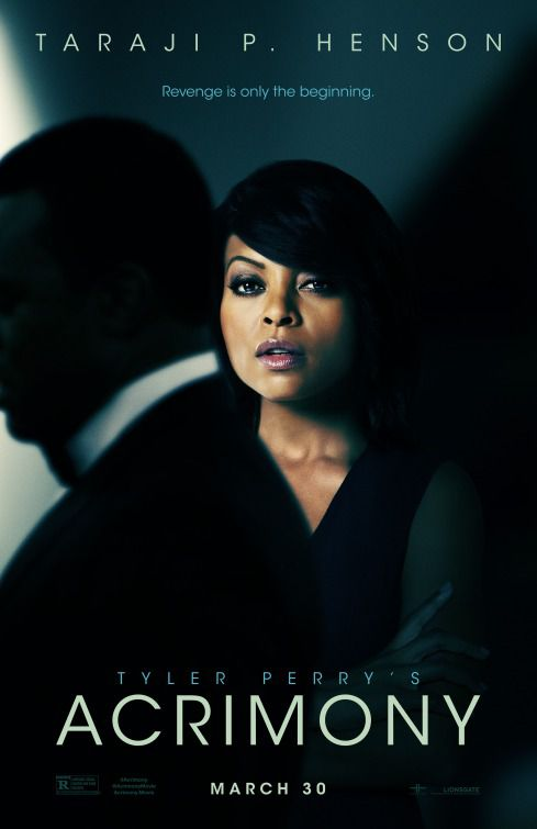 Acrimony - Love Drama - Hell Hath no Fury