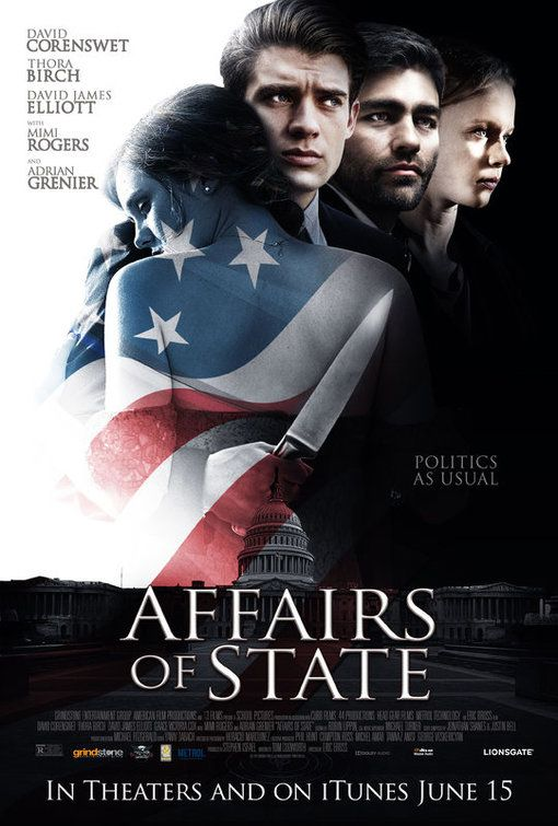 Affairs of State - Affari di Stato