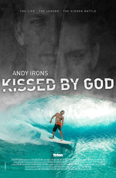 Andy Irons Kissed by God (2018)