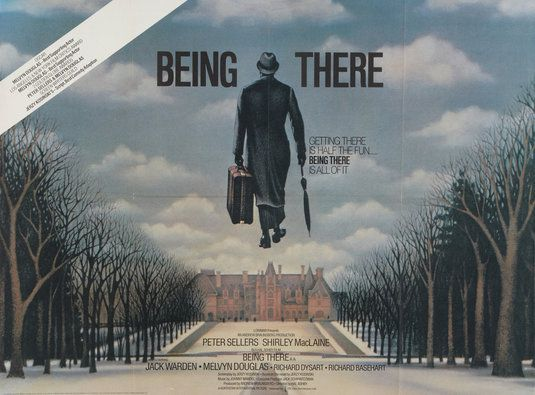 Being There - Oltre il Giardino (1979)