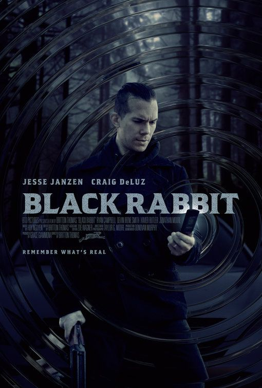 Black Rabbit (2019)