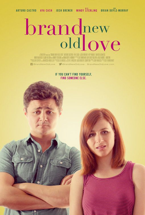 Brand New Old Love (2018)