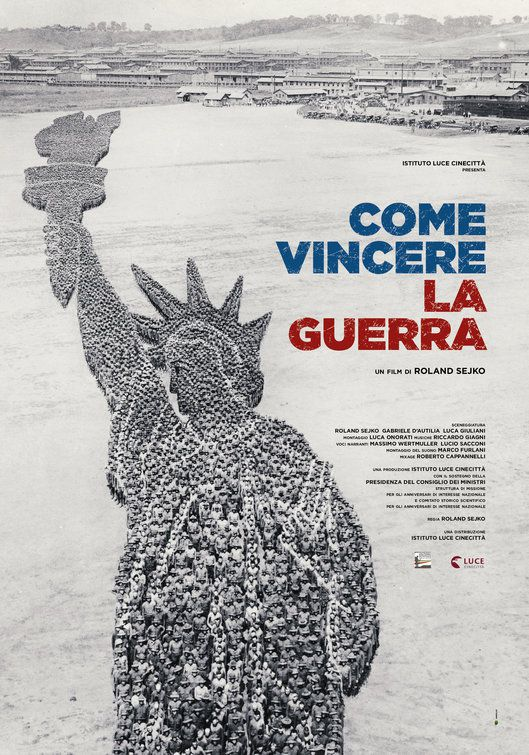 Come Vincere la Guerra - How Win War (2018)