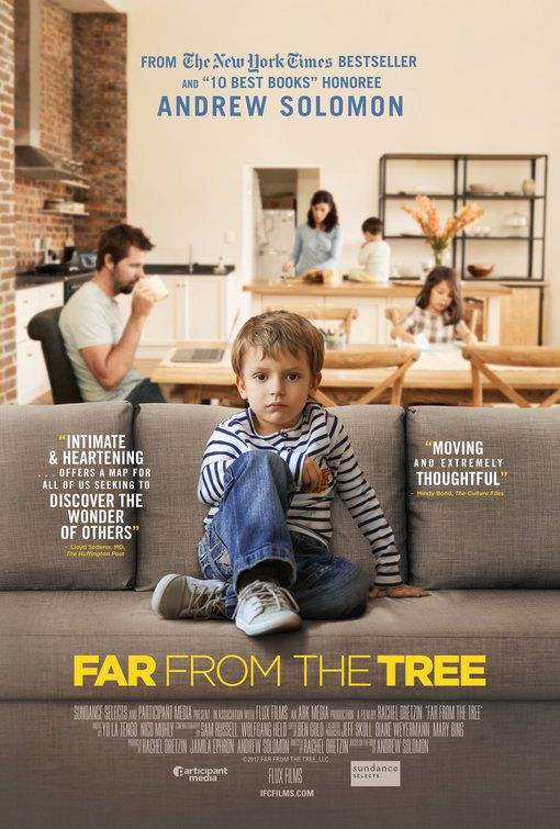 Far From the Tree (2018)