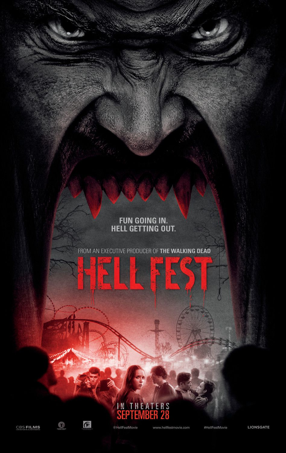Hell Fest (2018)