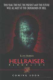 Hellraiser - Bloodline (1996)