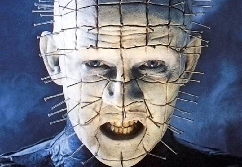 Hellraiser's Saga ... all horror's Film