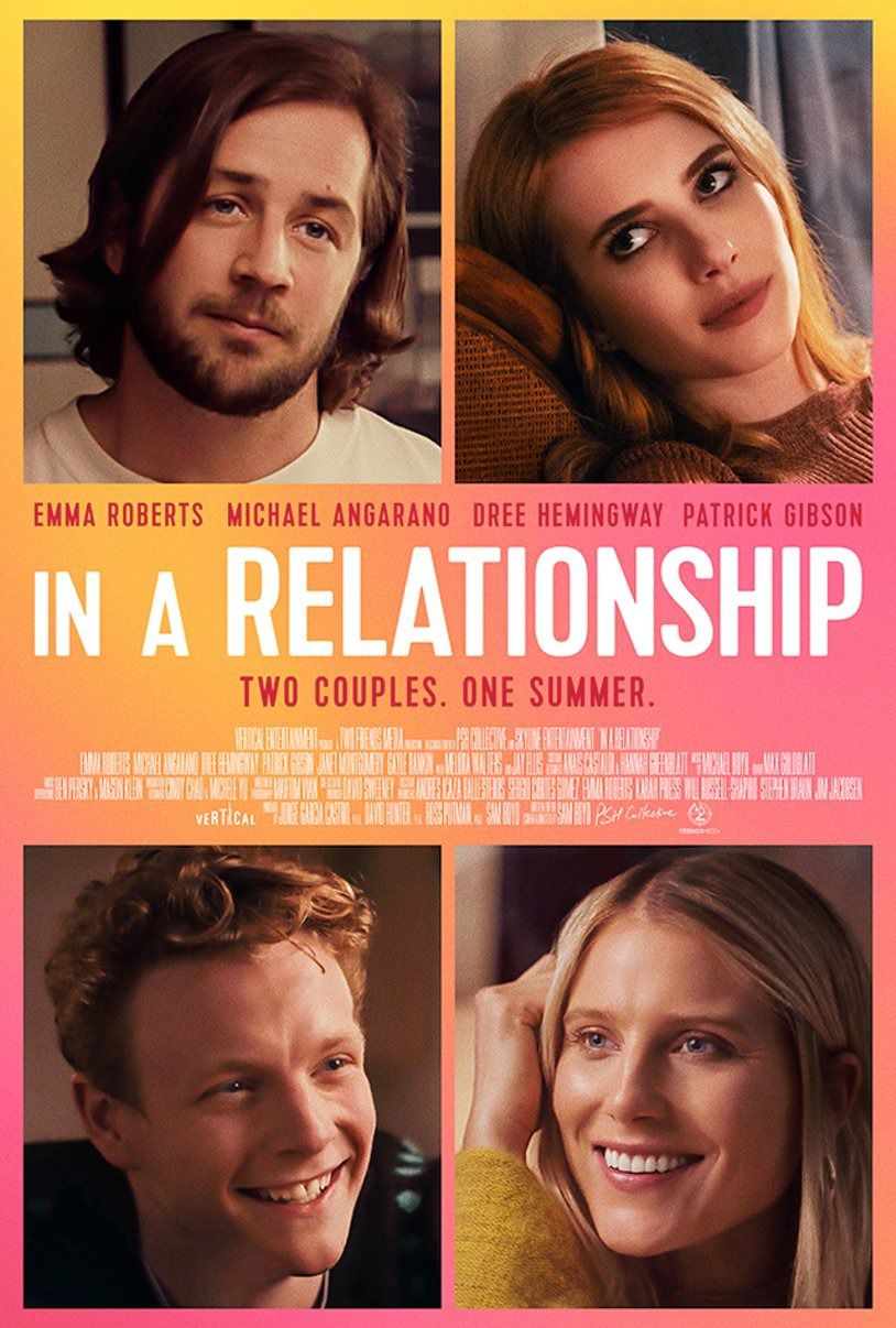 In a Relationship (2018)