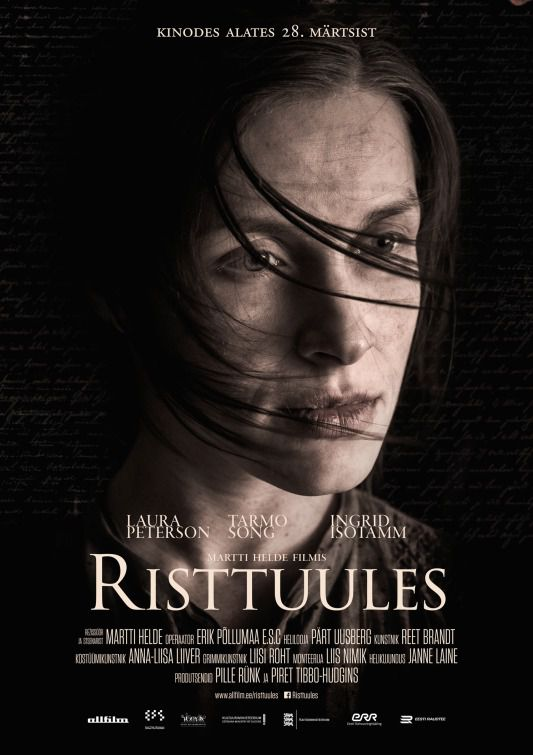 In the Crosswind - Risttuules