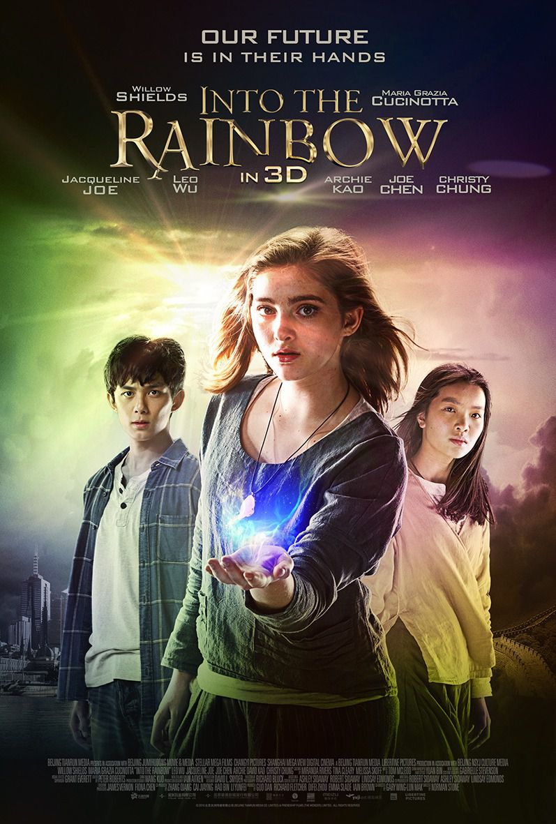 Into the Rainbow - film poster