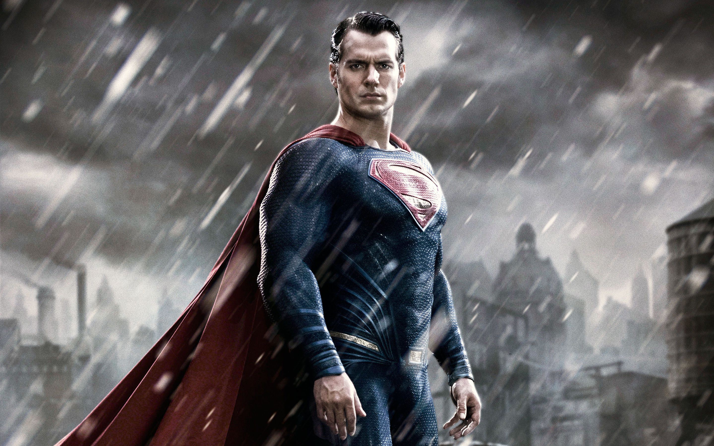 Man of Steel (2013) - Henry Cavill