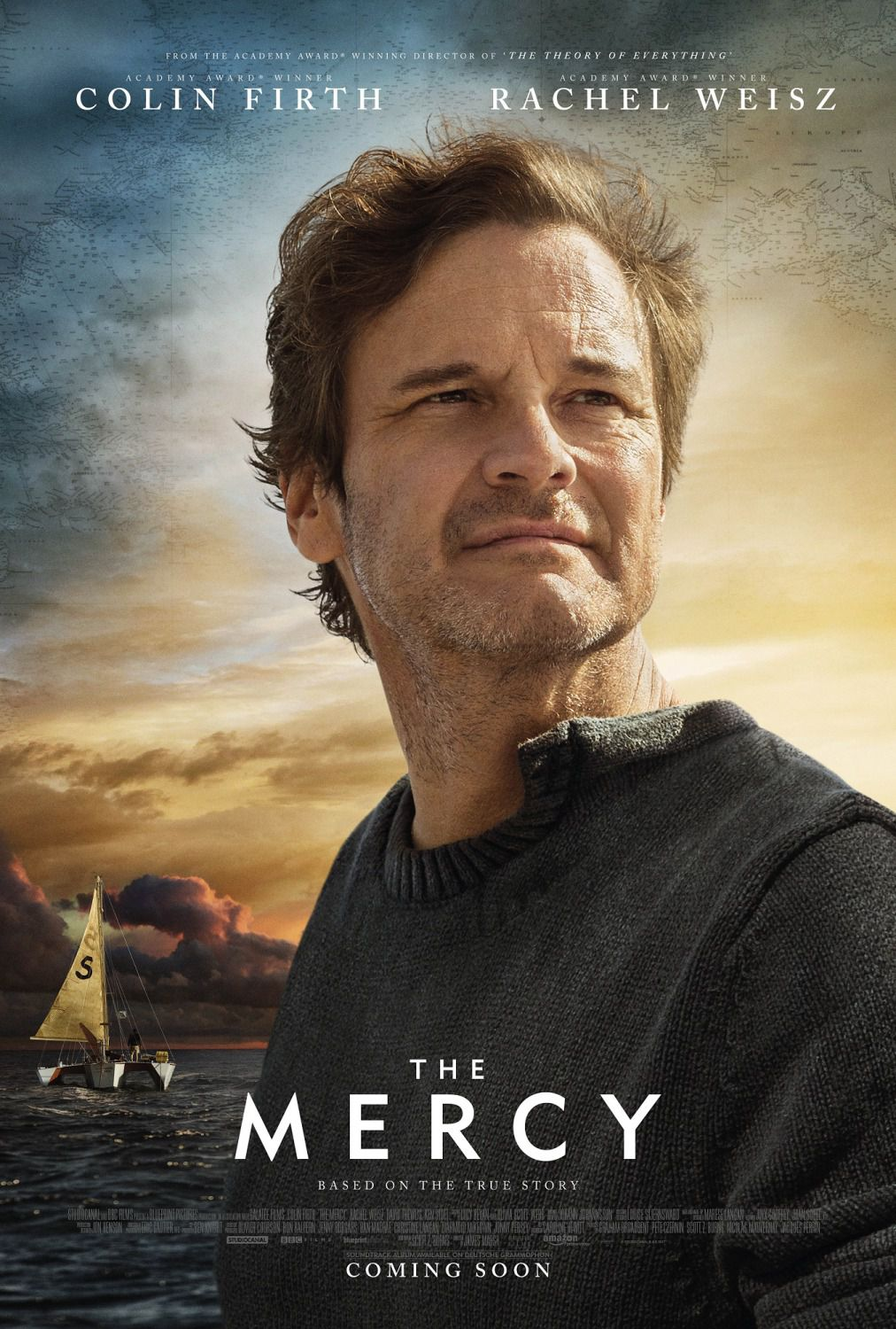Mercy - Colin Firth