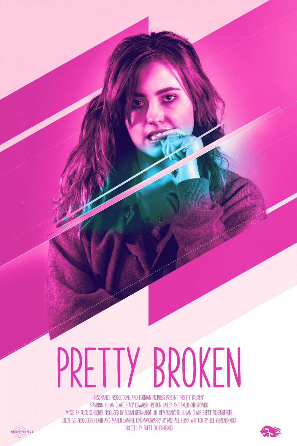 Pretty Broken - film poster