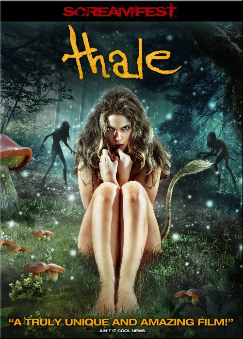 Thale - Scary Fantasy film poster
