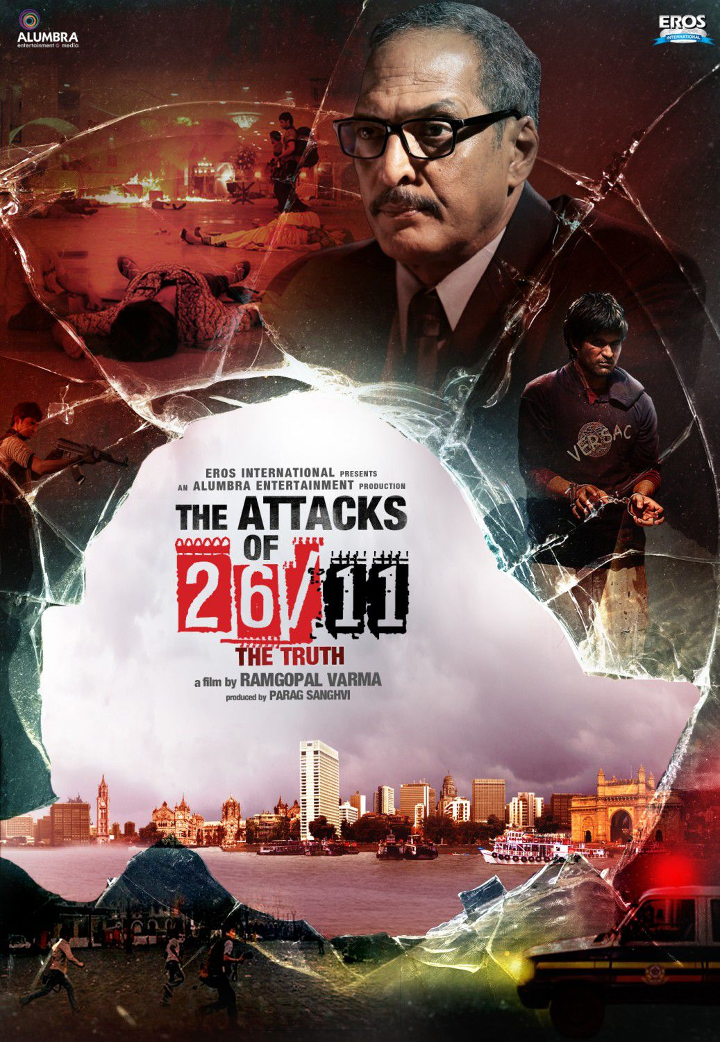 The Attacks of 26/11 - film poster