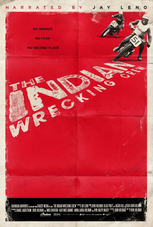 The Indian Wrecking Crew