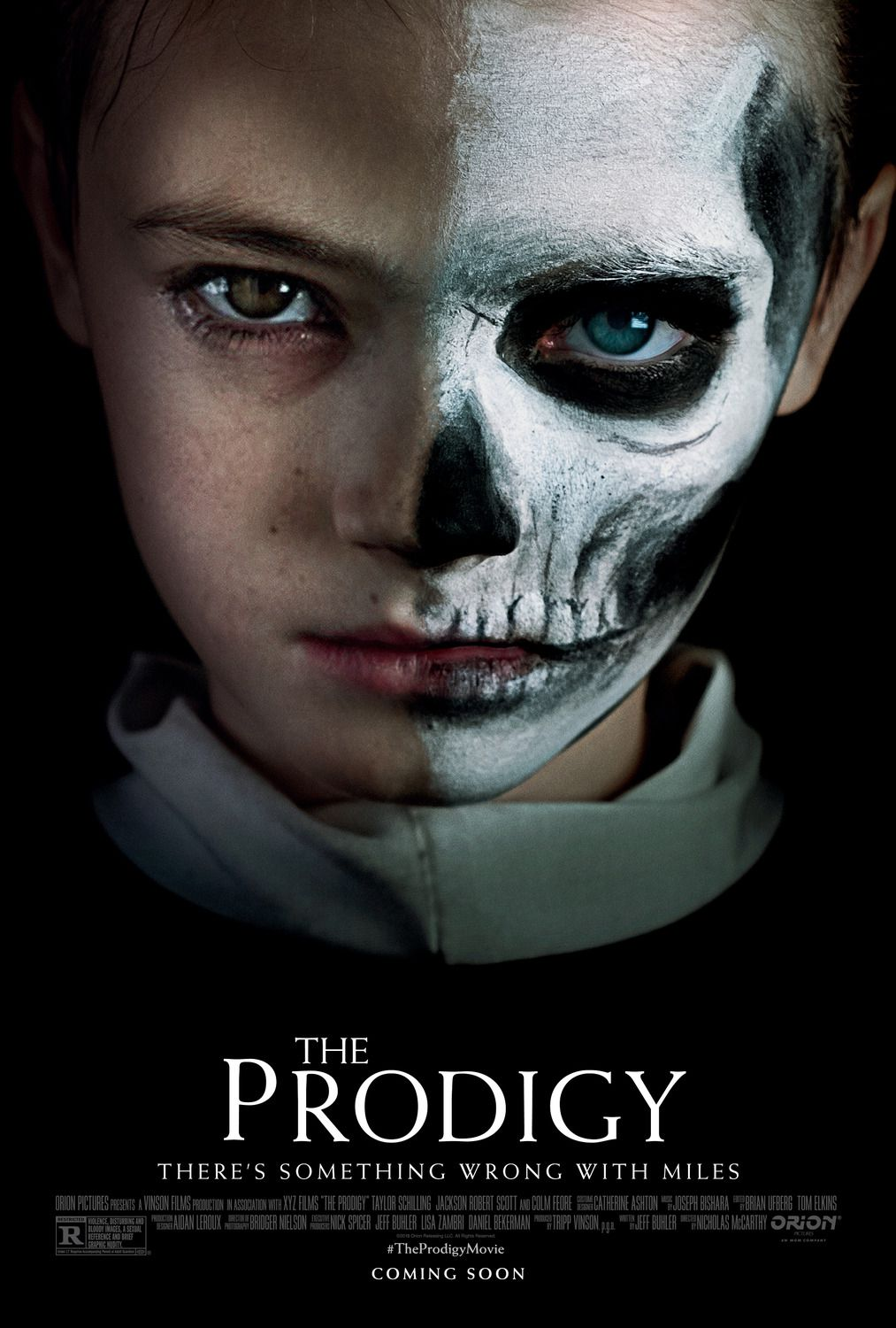 The Prodigy (2019)
