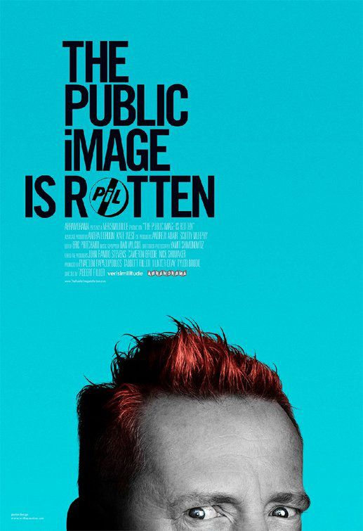 The Public Image is Rotten (2018)